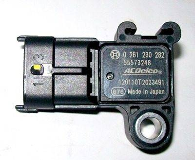 GM (General Motors) - 55573248 - MAP Sensor LS3, L99, LFX, L76, L77, LS4 Engines