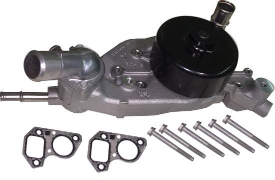 GM (General Motors) - 12622036 - LS9 Water Pump Kit - 2009-2013 Corvette