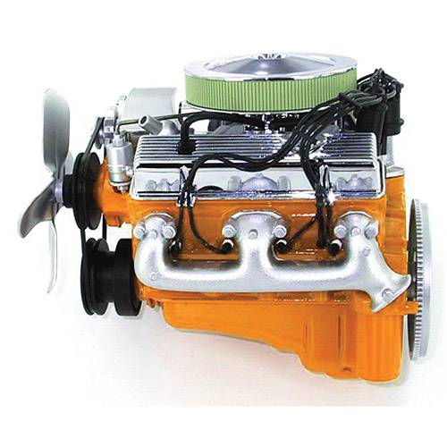 G2 USA - G45169 - Orange G2 Engine Paint System Set