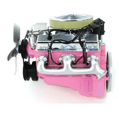 G2 USA - G45170 - Pink G2 Engine Paint System Set