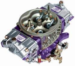 Proform - 67199 - Proform Race Series Carburetor - 650 CFM Mechanical Secondary