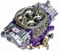Proform - 67200 - Proform Race Series Carburetor - 750 CFM Mechanical Secondary