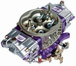 Proform - 67202 - Proform Race Series Carburetor - 950 CFM Mechanical Secondary