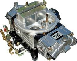 Proform - 67208 - Proform 750 CFM Street Carburetor with Electric Choke, Vacuum Secondary