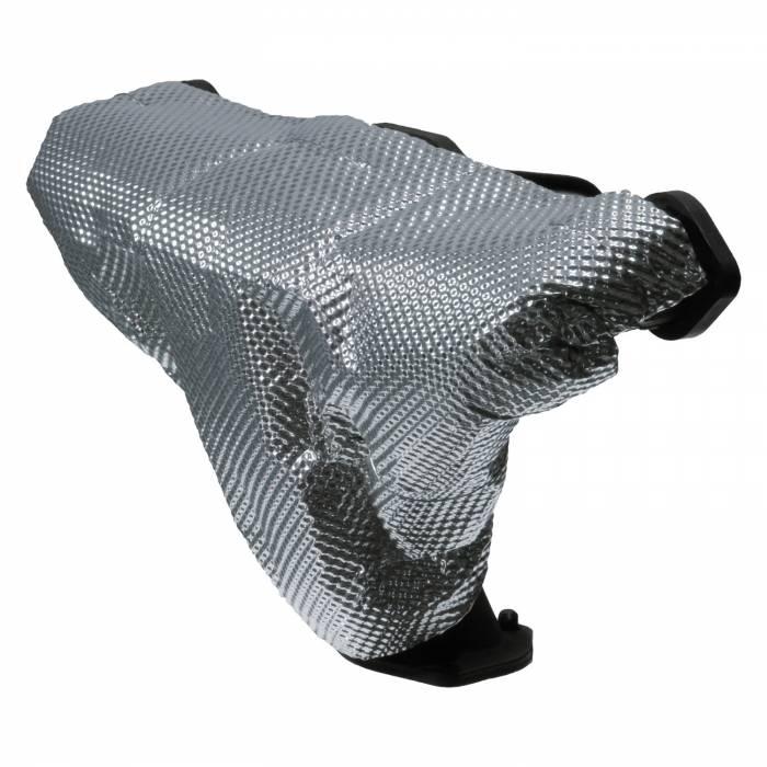 """Heatshield Products - HSP177015 - Heatshield Products Header Armor, V6/8 kit, 1/2"""" thick x 18"""" x 24"""" (x2)"""
