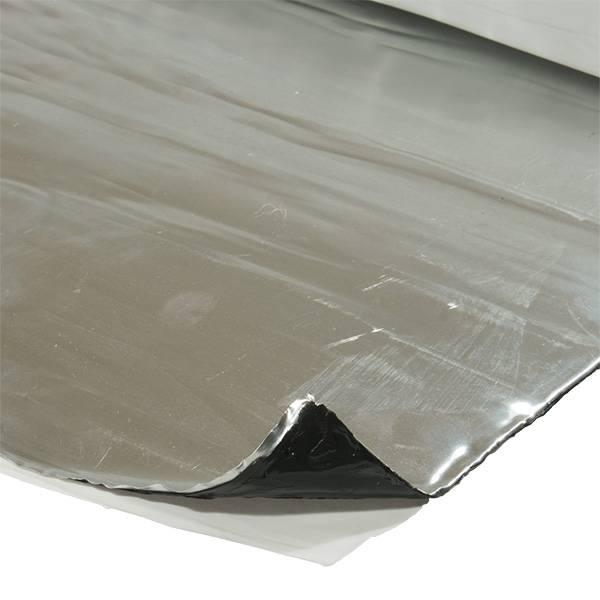 "Heatshield Products - HSP040012 - Heatshield Products db Armour Lightweight Sound Deadener, 21""x 39"", 2 Pack"