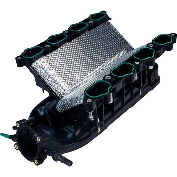 Heatshield Products - HSP140008 - Heatshield Products Boss 5.0 Coyote Intake Manifold Heat Shield