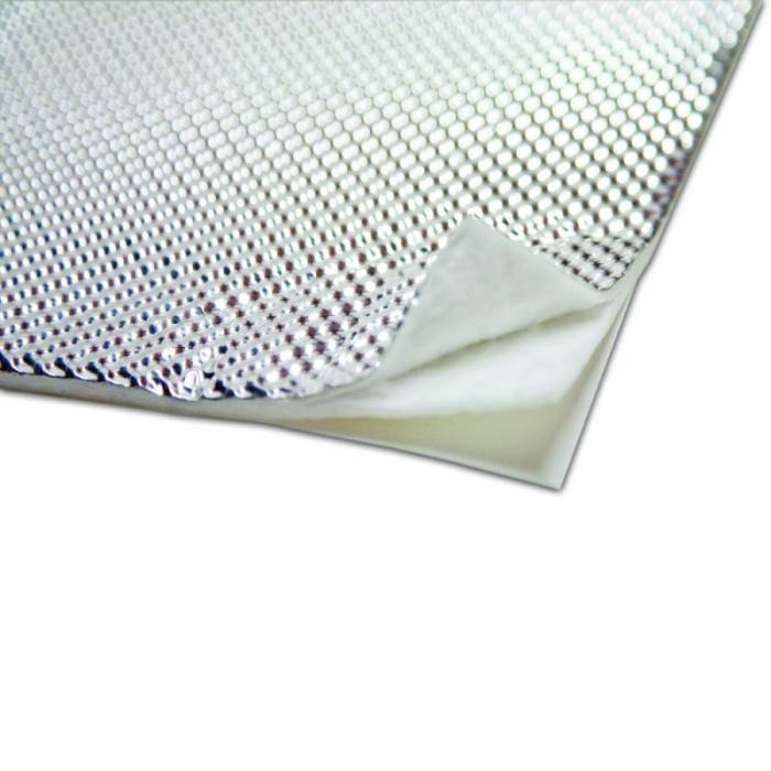 "Heatshield Products - HSP180025 - Heatshield Sticky Shield - 1/8"" Thick, 3' x 4' with adhesive"