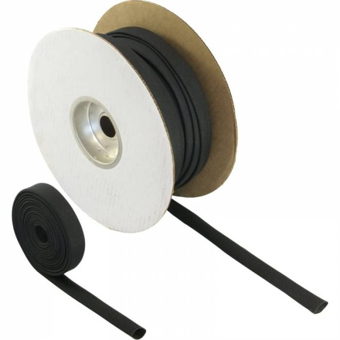 """Heatshield Products - HSP204011 - Heatshield Products Hot Rod Sleeve, 3/8"""" id x 10'"""