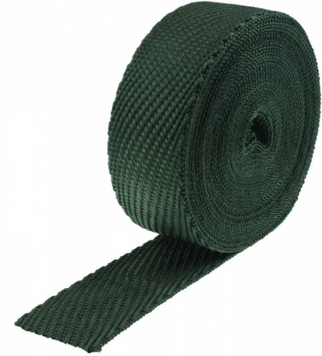 "Heatshield Products - HSP380008 - Cobra Skin Exhaust Wrap - 1"" x 25'"