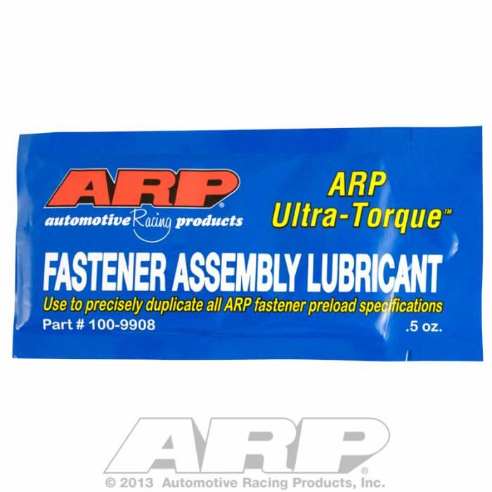 ARP - ARP1009908 - ARP Ultra Torque Lube - .05 Oz Packet