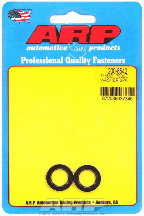 ARP - ARP2008542 - OD B LK WASHERS
