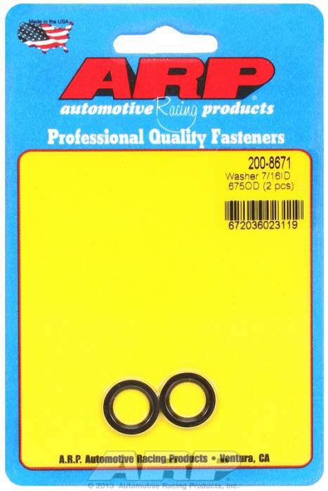 """ARP - ARP2008671 - """"7/16""""""""ID 5/8""""""""OD CHAMF"""""""