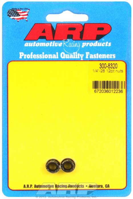 ARP - ARP3008320 - ARP-Fast