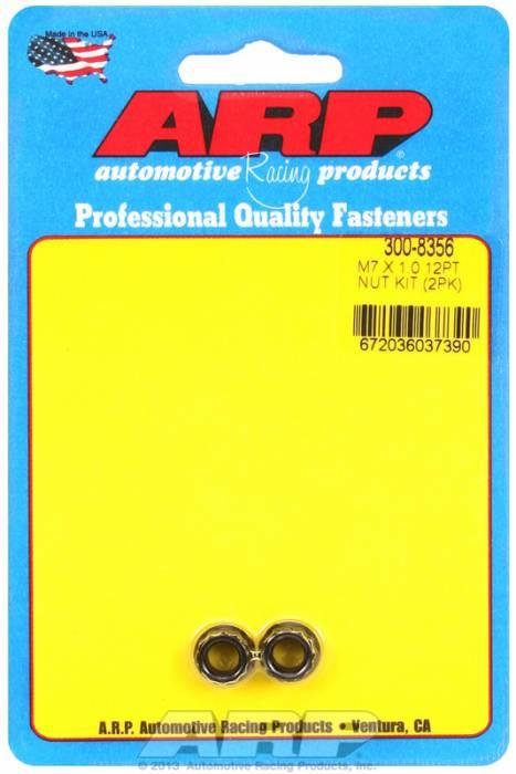 ARP - ARP3008356 - NUT KIT