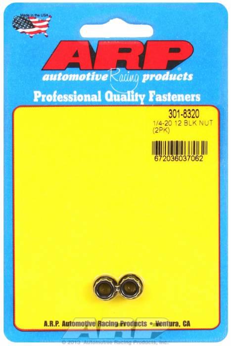 ARP - ARP3018320 - NUT KIT
