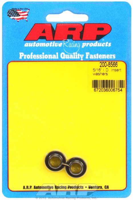 "ARP - ARP2008566 - ARP Insert Washer - 5/16"" - 2 Pack"