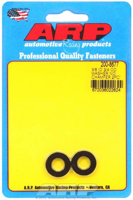 """ARP - ARP2008677 - """"3/8'Id 3/4"""""""" Od Black"""""""