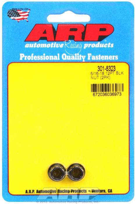 ARP - ARP3018323 - Nut Kit