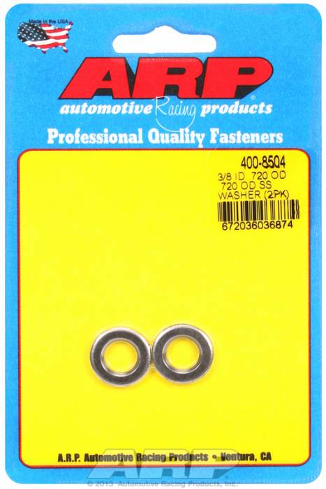 ARP - ARP4008504 - OD S S WASHER