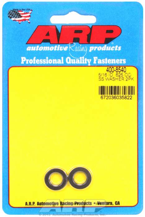 ARP - ARP4008540 - OD S S WASHER