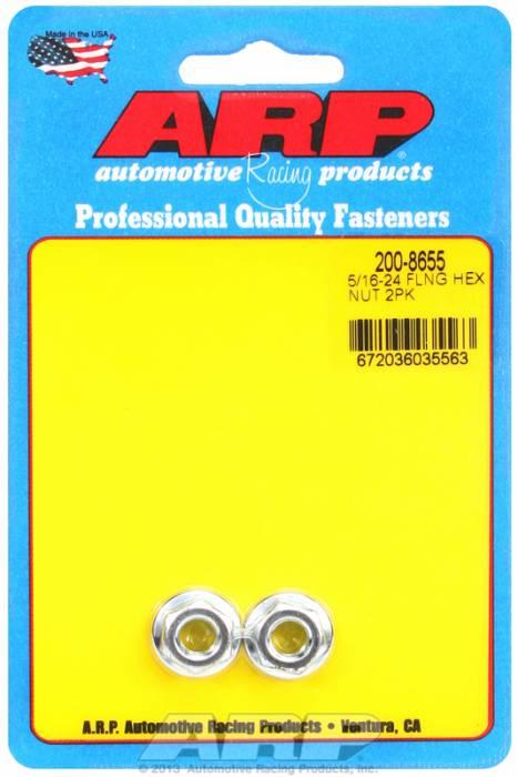 ARP - ARP2008655 - HEX FLANGED NUT