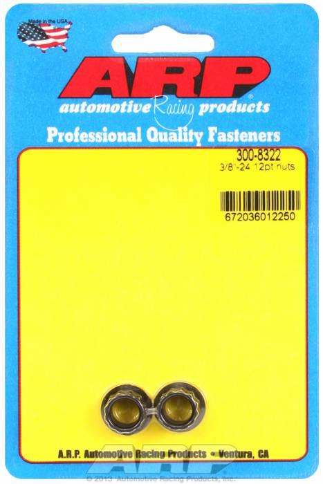 ARP - ARP3008322 - ARP-Fast