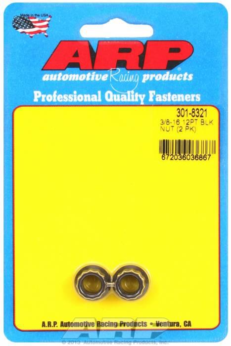 ARP - ARP3018321 - NUT KIT