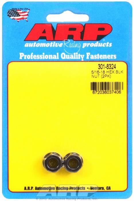 ARP - ARP3018324 - Nut Kit
