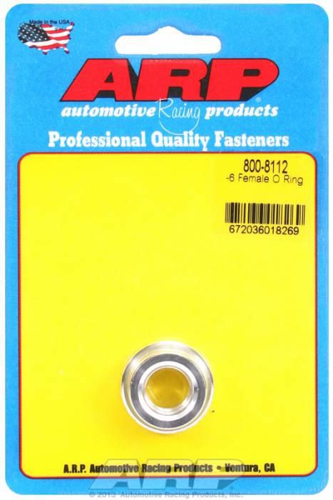 ARP - ARP8008112 - ARP-Fast