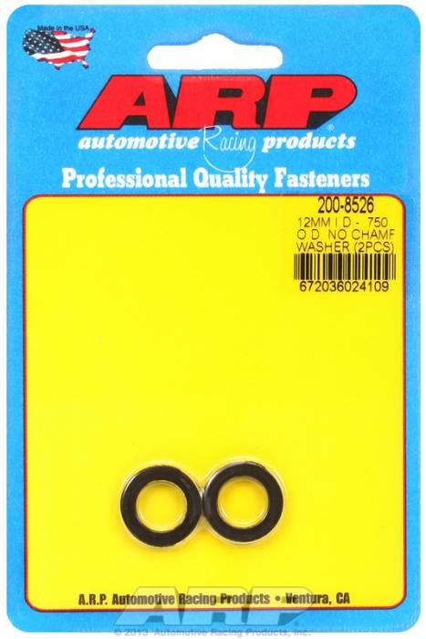 ARP - ARP2008526 - M12 ID .750 OD WASHE