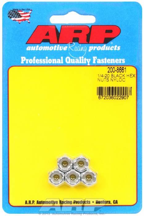 """ARP - ARP2008661 - """"1/4""""""""-20 CAD COARSE N"""""""