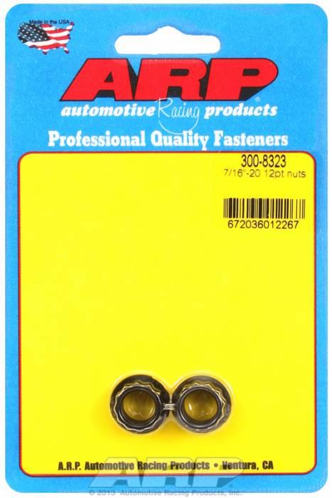 ARP - ARP3008323 - ARP-Fast