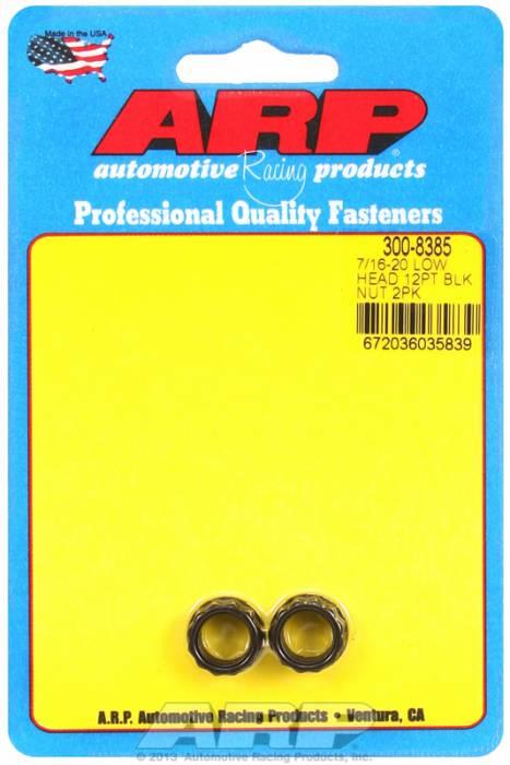 """ARP - ARP3008385 - """"7/16""""""""20 LOW HEAD .60"""""""