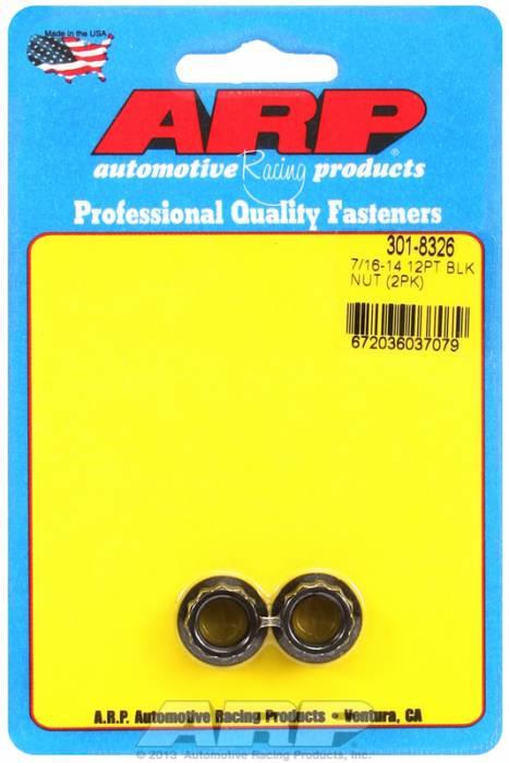 ARP - ARP3018326 - Nut Kit