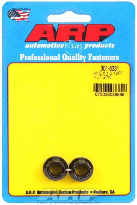 ARP - ARP3018331 - NUT KIT