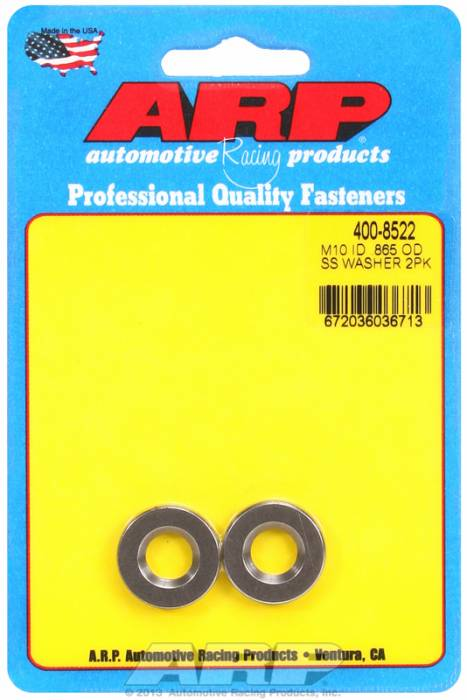 ARP - ARP4008522 - OD S S WASHER