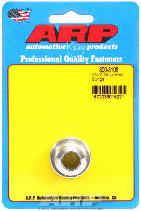 ARP - ARP8008108 - ARP-Fast