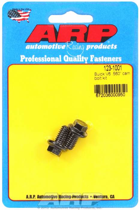 ARP - ARP1231001 - ARP-Fast