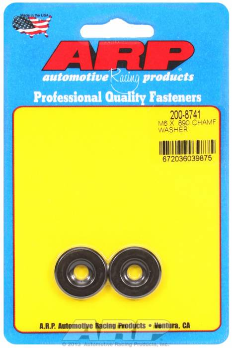 ARP - ARP2008741 - BLACK WASHER