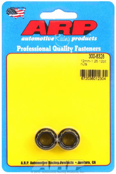 ARP - ARP3008328 - ARP-Fast
