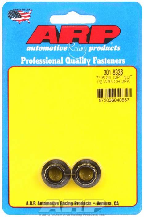 ARP - ARP3018336 - NUT KIT