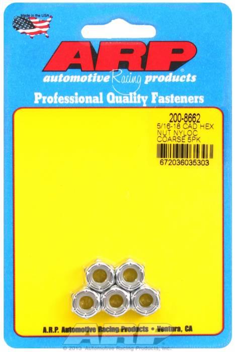 """ARP - ARP2008662 - """"5/16""""""""18 CAD COARSE N"""""""