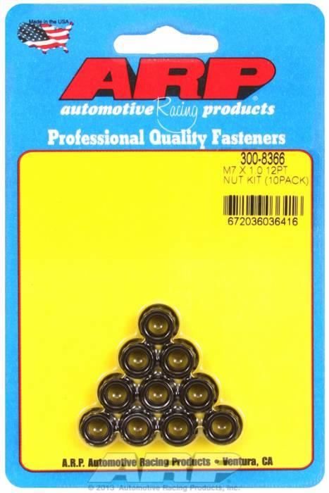 ARP - ARP3008366 - NUT KIT