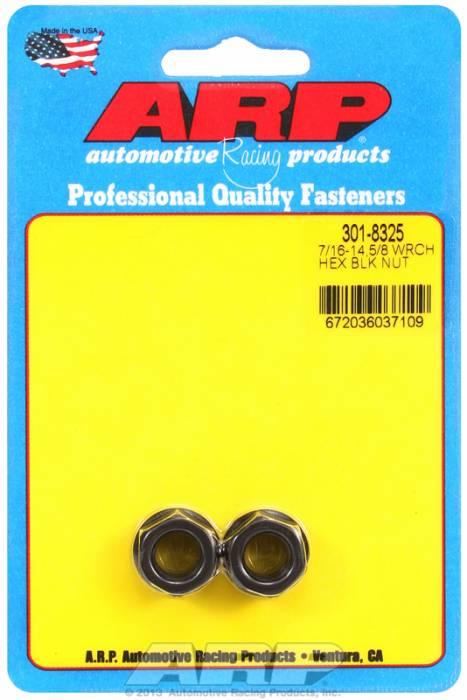 ARP - ARP3018325 - NUT KIT