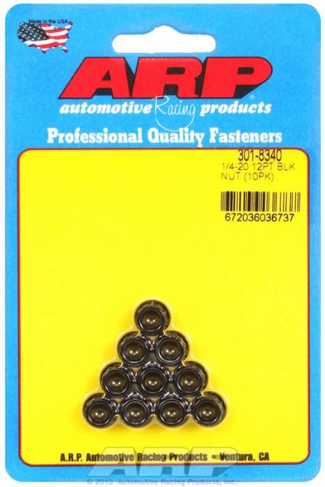 ARP - ARP3018340 - Nut Kit