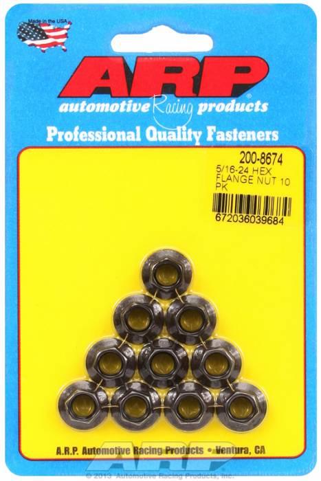 ARP - ARP2008674 - NUT KIT