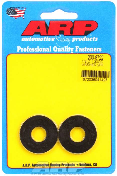 ARP - ARP2008722 - BLK WASHER