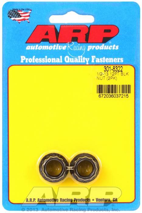 ARP - ARP3018322 - NUT KIT
