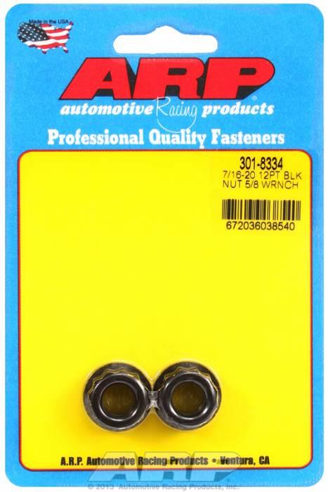 ARP - ARP3018334 - NUT KIT